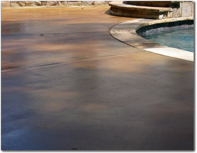 K&B Builders Inc. Concrete Staining, Decorative Concrete Tampa Bay FL