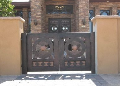 Tampa Fl Fence Gate Contractor Tampa Wrought Iron